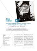 Zelten verboten? - Amerikanische national parks mit deutschen nationalparks vergleichen Preview 1