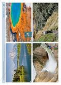 Zelten verboten? - Amerikanische national parks mit deutschen nationalparks vergleichen Preview 6