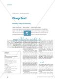 Change gear! - Behaviour change in advertising Preview 1