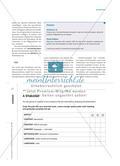 Analysing Ads - Mit Checkliste und Modell-Lösung eine Klassenarbeit vorbereiten Preview 4