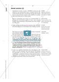 Analysing Ads - Mit Checkliste und Modell-Lösung eine Klassenarbeit vorbereiten Preview 6