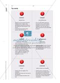 Analysing Ads - Mit Checkliste und Modell-Lösung eine Klassenarbeit vorbereiten Preview 7