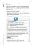 Analysing Ads - Mit Checkliste und Modell-Lösung eine Klassenarbeit vorbereiten Preview 8