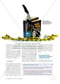 Den Leser fesseln - Einen spannenden Erzählanfang für eine crime story schreiben Preview 2