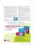 Formal Communication - Sprachliche Kompetenzen für formale Kommunikationssituationen Preview 7