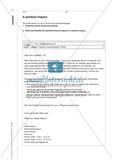 We Would Like to Inquire About Bulk Order Discounts and Delivery - Eine formale Anfrage in einem Geschäftsschreiben stellen Preview 4