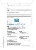 We Would Like to Inquire About Bulk Order Discounts and Delivery - Eine formale Anfrage in einem Geschäftsschreiben stellen Preview 5