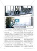 Roman graphique: Freundschaft und Liebe Preview 2