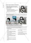 Roman graphique: Freundschaft und Liebe Preview 5