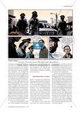 Roman graphique: Der arabische Frühling Preview 2