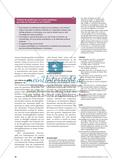 Roman graphique: Der arabische Frühling Preview 5
