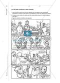 Roman graphique: Der arabische Frühling Preview 6