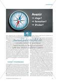 Berufswelt im Französischunterricht Preview 2