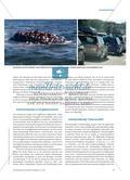 Dossierarbeit: Migration et mouvement Preview 2