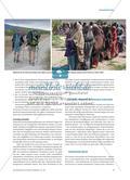 Dossierarbeit: Migration et mouvement Preview 4
