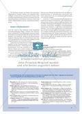 Dossierarbeit: Migration et mouvement Preview 8