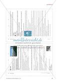 Jakobsweg im Französischunterricht Preview 8