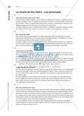 Investigar un crimen - Interaktive Krimirätsel zur Förderung der kommunikativen Kompetenz Preview 10