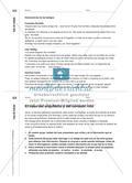 Investigar un crimen - Interaktive Krimirätsel zur Förderung der kommunikativen Kompetenz Preview 7