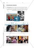 Solidarität zwischen den Generationen - Eine Lernaufgabe im Spanischunterricht Preview 5