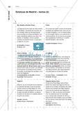 Estatuas de Madrid - Eine Zuordnungsaufgabe zum Kennenlernen und Wiedererkennen Preview 6