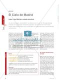 El Cielo de Madrid - Leben in den Madrider ciudades dormitorio Preview 1