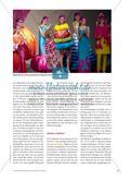 Ágatha Ruiz de la Prada – La Picasso de la moda: Das Klassenzimmer als Modeatelier Preview 2