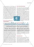 """Mente sana en cuerpo sano - """"Sport"""" im Spanischunterricht Preview 2"""