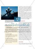 """Mente sana en cuerpo sano - """"Sport"""" im Spanischunterricht Preview 3"""