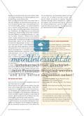 """Mente sana en cuerpo sano - """"Sport"""" im Spanischunterricht Preview 4"""