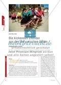 Die kickenden cholitas aus den peruanischen Anden - Interkulturelles Lernen Preview 1