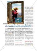 Die kickenden cholitas aus den peruanischen Anden - Interkulturelles Lernen Preview 3
