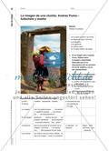 Die kickenden cholitas aus den peruanischen Anden - Interkulturelles Lernen Preview 5