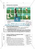 Jóvenes y deportes urbanos - Eine Lernaufgabe im Spanischunterricht Preview 6