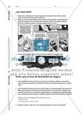 Amores de rellano - Literarästhetisches Lernen mit einer Comic-Kurzgeschichte Preview 11