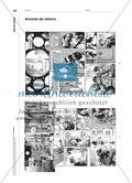 Amores de rellano - Literarästhetisches Lernen mit einer Comic-Kurzgeschichte Preview 2