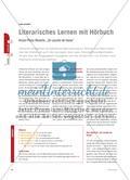 "Literarisches Lernen mit Hörbuch - Arturo Pérez-Reverte: ""Un asunto de honor"" Preview 1"