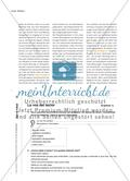"Literarisches Lernen mit Hörbuch - Arturo Pérez-Reverte: ""Un asunto de honor"" Preview 3"