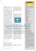 "Literarisches Lernen mit Hörbuch - Arturo Pérez-Reverte: ""Un asunto de honor"" Preview 6"