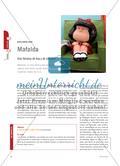 Mafalda - Una heroína de hoy y de siempre Preview 1
