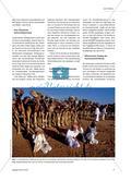 Zwischen Pilgern und Vergnügen - Tourismus auf der Arabischen Halbinsel Preview 2
