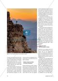 Zwischen Pilgern und Vergnügen - Tourismus auf der Arabischen Halbinsel Preview 3