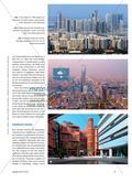 Von der orientalischen Stadt zur globalen Metropole - Kurzlebige Wüstenblüten oder Städte mit Zukunft? Preview 2
