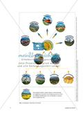 Gebirge - Komplexe Landschaften prägen das Leben der Menschen Preview 3