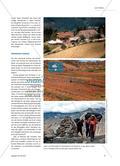 Gebirge als Lebensräume - Leben und Wirtschaften im Grenzbereich der Ökumene Preview 2