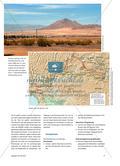Gebirge als Transiträume - Die Überquerung der Rocky Mountains auf dem Old Spanish Trail Preview 2