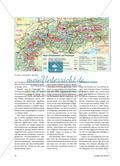 Die Alpen: Mythos unberührter Natur - Die touristische Nutzung der Alpen bewerten Preview 2
