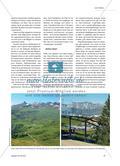 Die Alpen: Mythos unberührter Natur - Die touristische Nutzung der Alpen bewerten Preview 3