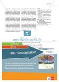 Gebirge in Deutschland - Topographie, Morphologie und Geologie vergleichen Preview 4
