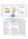 Wenn Gesteinsformationen erzählen - Prozesse und Phänomene der Alpenfaltung Preview 3